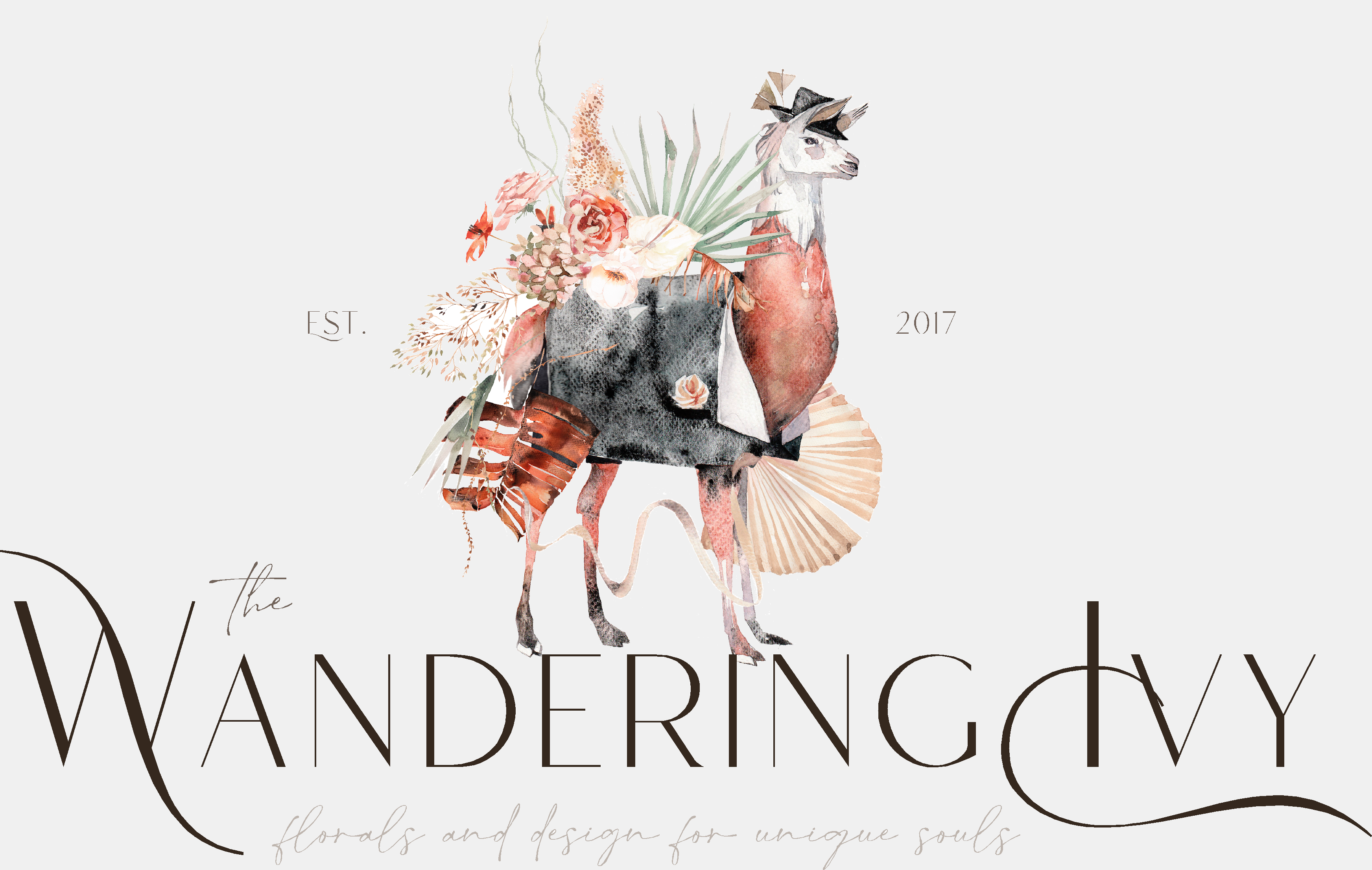 The Wandering Ivy